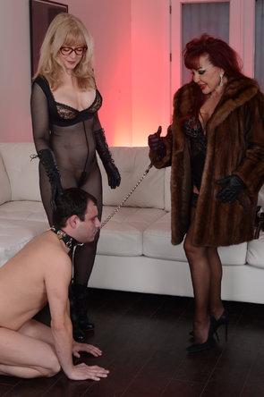 Sex Nina dominate