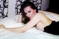 From Tori Black, To You:  Horny Valentine's Day!