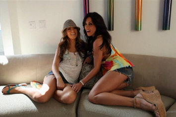 Jenna Haze - Kirsten Price in My Mouth